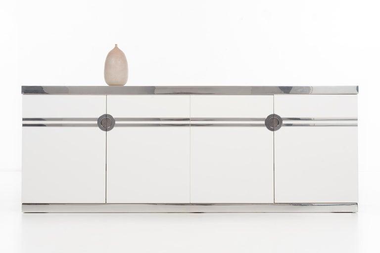 Mid-Century Modern Pierre Cardin Dresser or Credenza For Sale