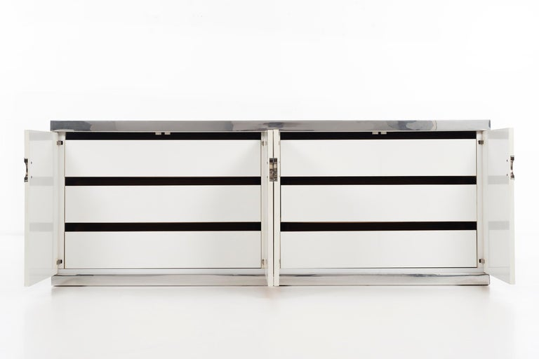 American Pierre Cardin Dresser or Credenza For Sale