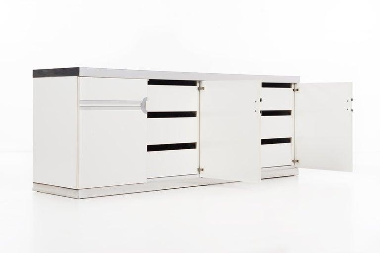 Pierre Cardin Dresser or Credenza In Good Condition For Sale In Chicago, IL