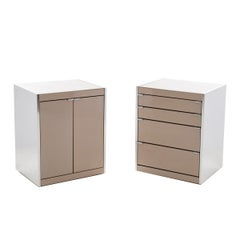 Ello Nightstands or Cases
