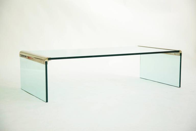 Mid-Century Modern Pace Cocktail Table For Sale