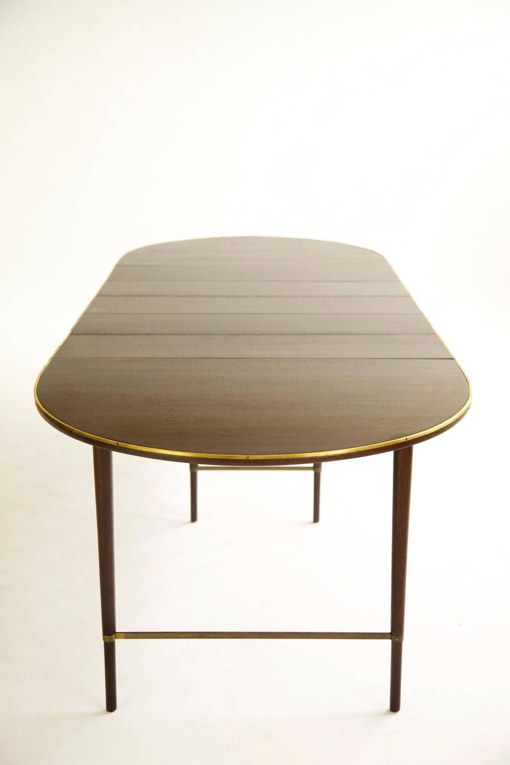 Paul McCobb Dining Table For Sale At 1stdibs