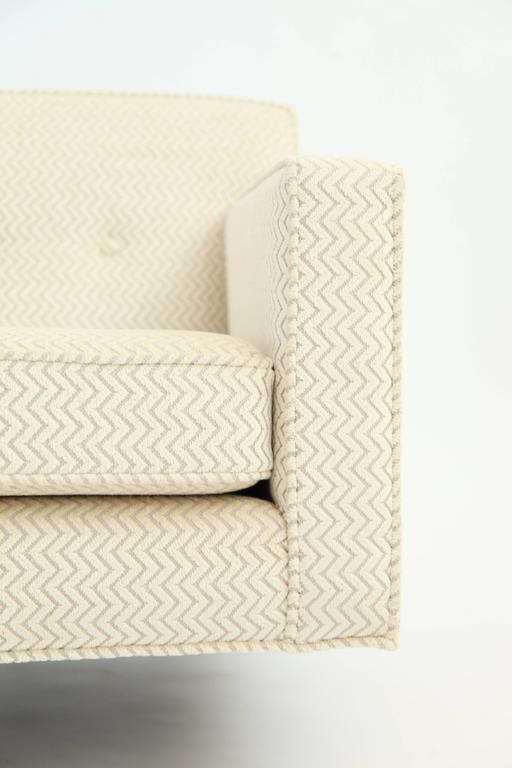 Mid-Century Modern Edward Wormley Sofa For Sale
