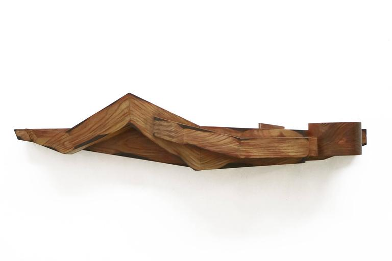 Carol Quinn Sculpture In Excellent Condition For Sale In Chicago, IL