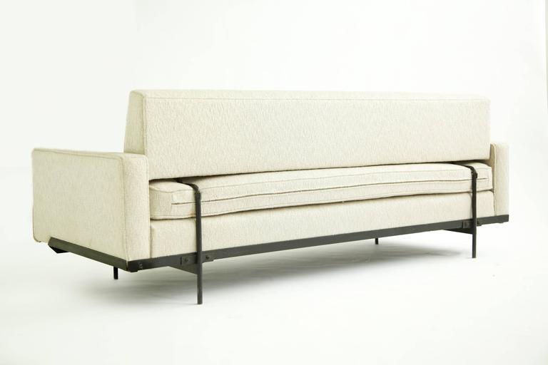 Knoll Convertible Sofa Bed