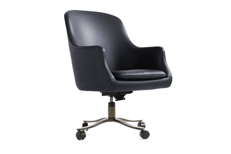 nicos zographos bucket chair for sale at 1stdibs