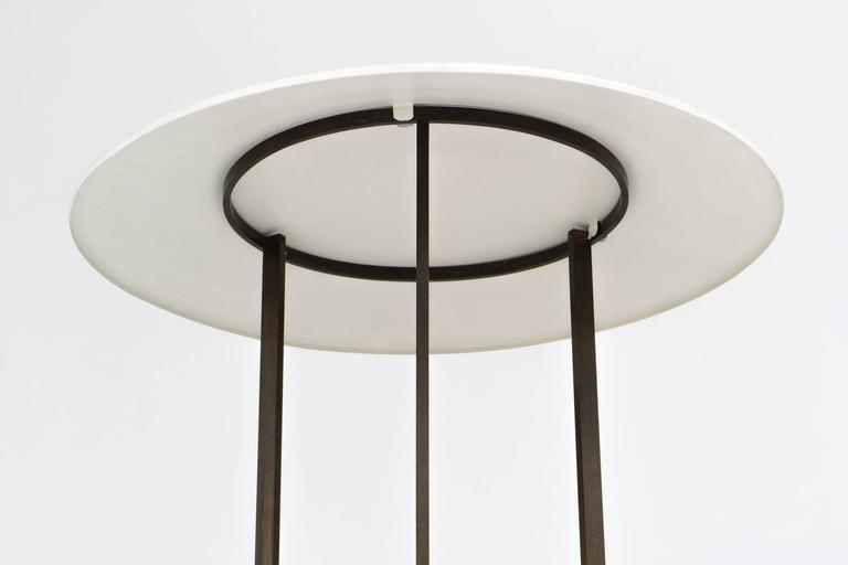 Mid-Century Modern Philip Johnson & Richard Kelly Floor Lamp For Sale