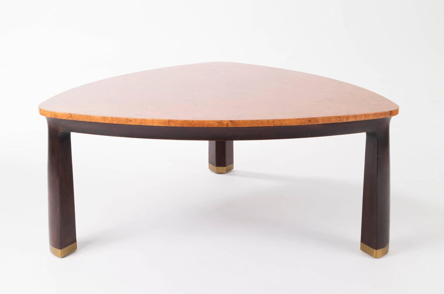 Edward Wormley Dunbar Coffee Table For Sale At 1stdibs