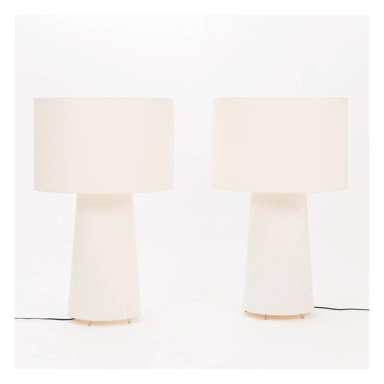 pair of marcel wanders shadow lamps for sale at 1stdibs