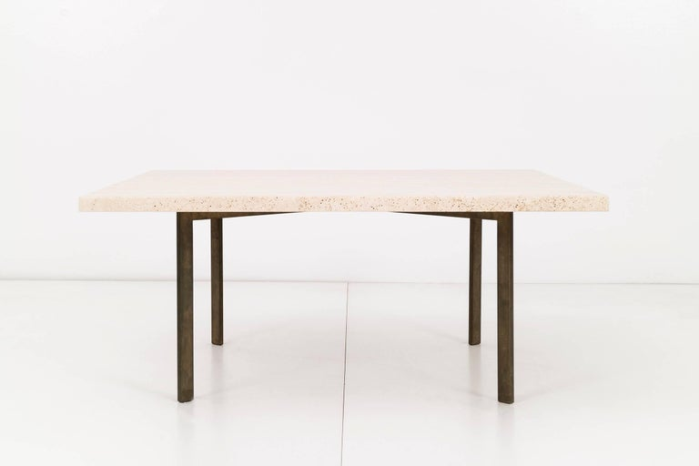 Mies Van Der Rohe Barcelona Coffee Table For Sale At 1stdibs