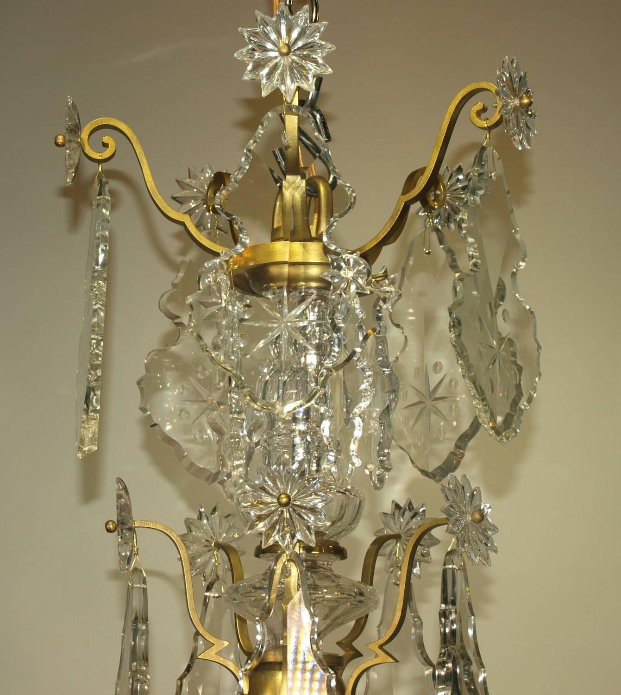 Antique Chandelier Baccarat For Sale At 1stdibs