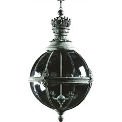Anthemion Lantern