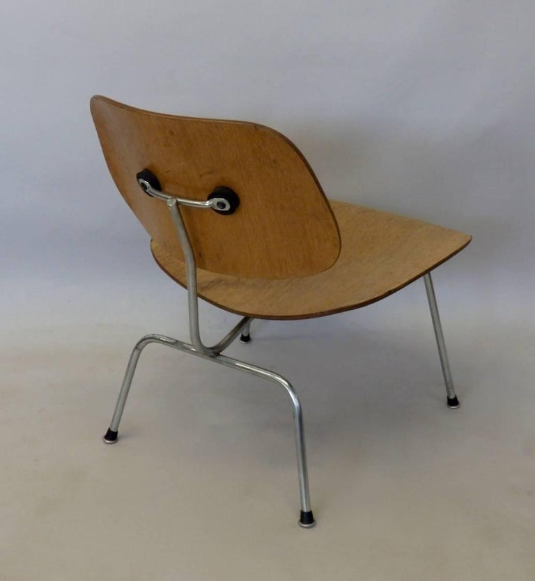 Mid-Century Modern Eames LCM For Sale