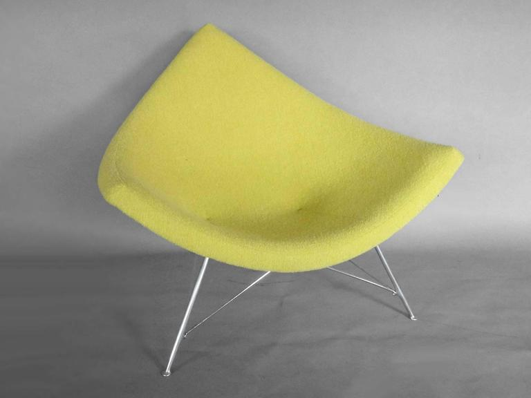 Fine Example Classic George Nelson Coconut Chair 2