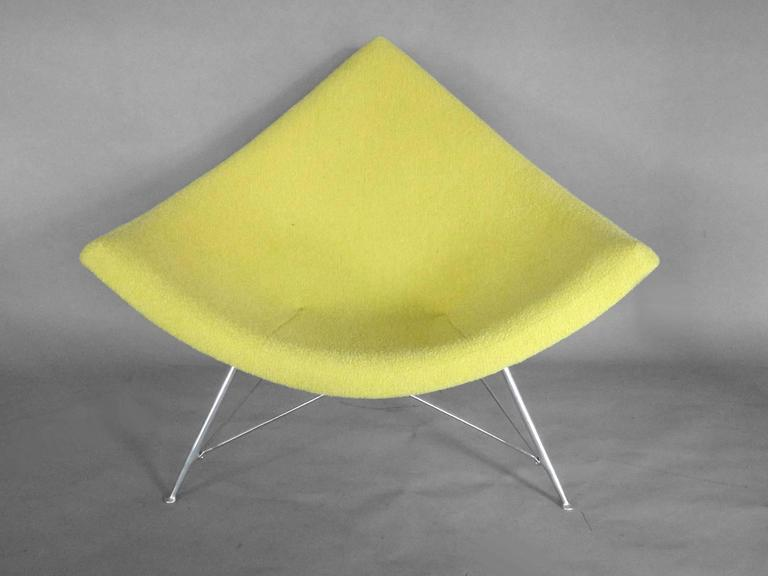 Fine Example Classic George Nelson Coconut Chair 3