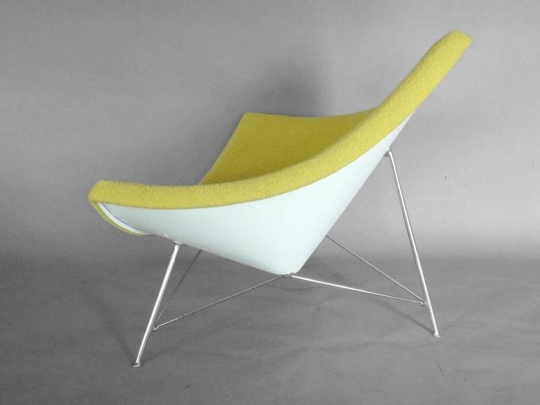 Fine Example Classic George Nelson Coconut Chair 4