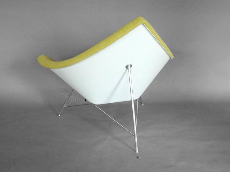 Fine Example Classic George Nelson Coconut Chair 5
