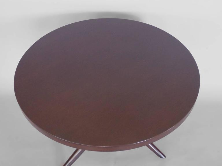 Mid-Century Modern Robsjohn Gibbings Widdicombb Jacks Table For Sale