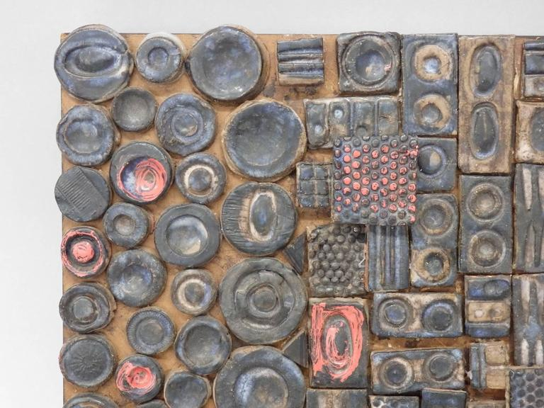 Svea Kline Swedish (1902-1989): Cranbrook Student, Teacher Saginaw Museum of Art and Flint Institute of The Arts, Founder: Sculptors Guild ff Michigan.