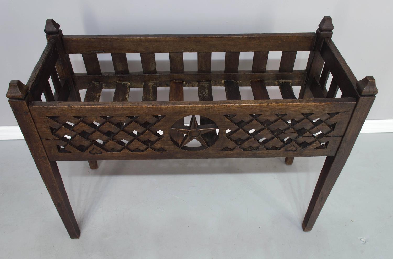 19th Century French Planter Box For Sale At 1stdibs