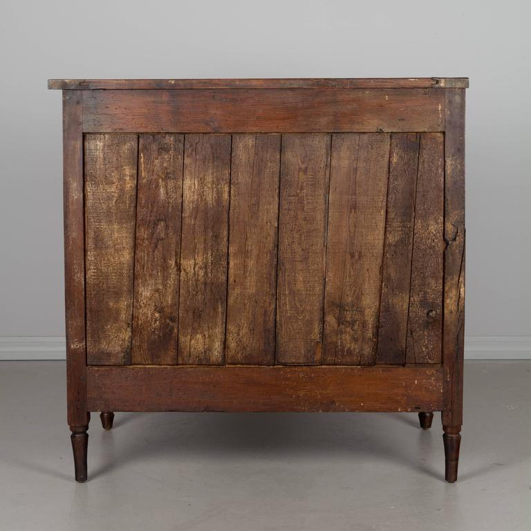 19th Century French Directoire Period Commode For Sale 5