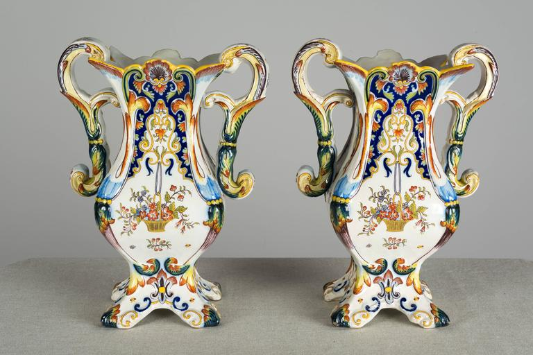 Furniture Makers Who Make Yellow Hand Painted Furniture