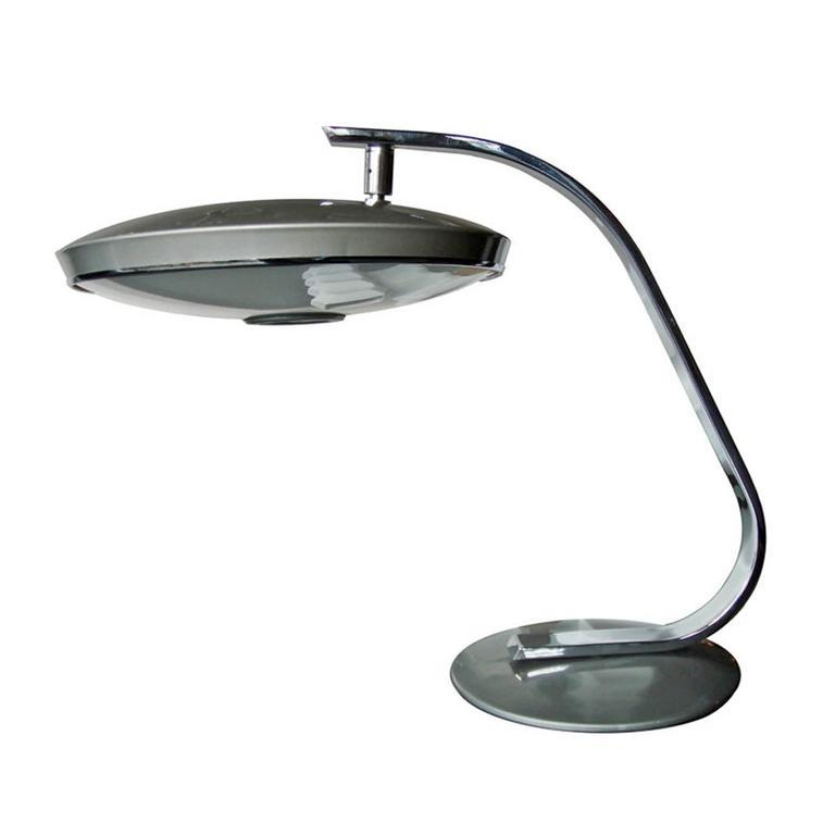 Fase Madrid Desk Lamp