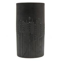 Tapio Wirkkala for Rosenthal Porcelain Noir
