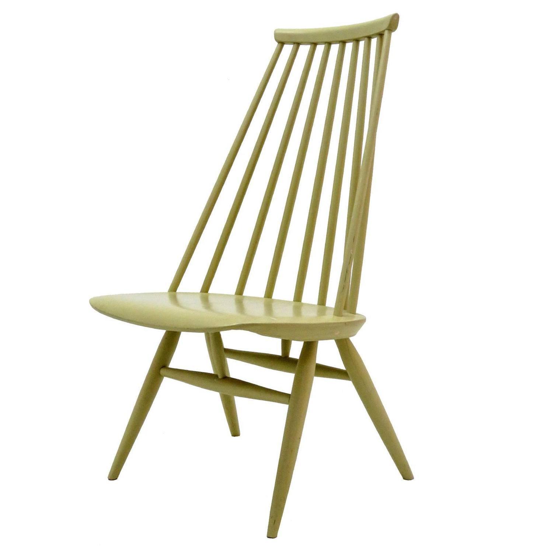 ilmari tapiovaara 'mademoiselle' chair for sale at stdibs -