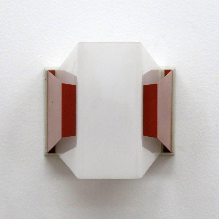 Geometric Philips Wall Lights 2