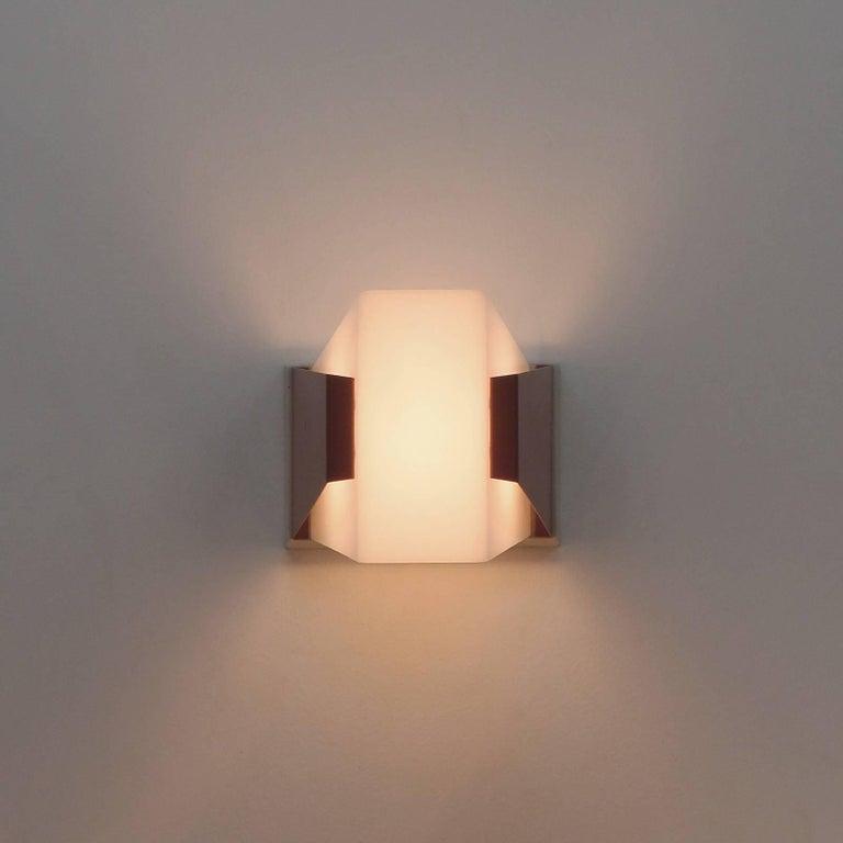 Geometric Philips Wall Lights 8