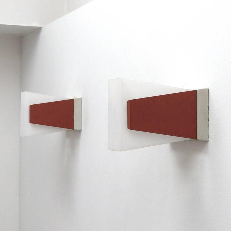Geometric Philips Wall Lights 5