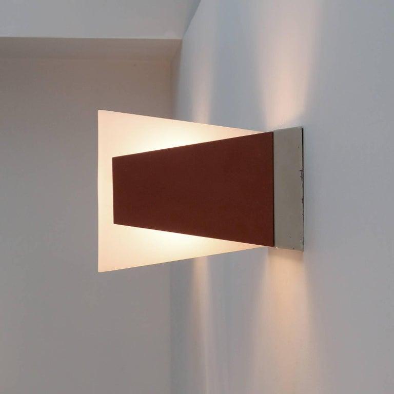 Geometric Philips Wall Lights 9