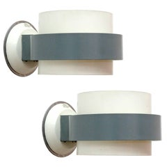 Pair of Philips Sconces