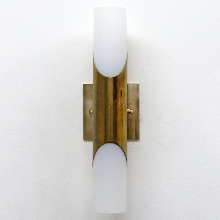 Pair of Wall Lights by Neuhaus Leuchten 2