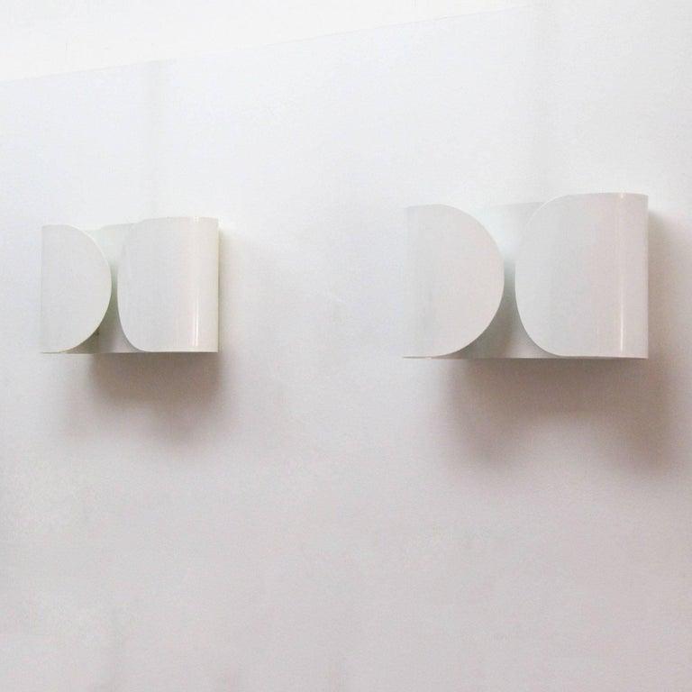 Tobia Scarpa, Foglio, Wall Lights 6
