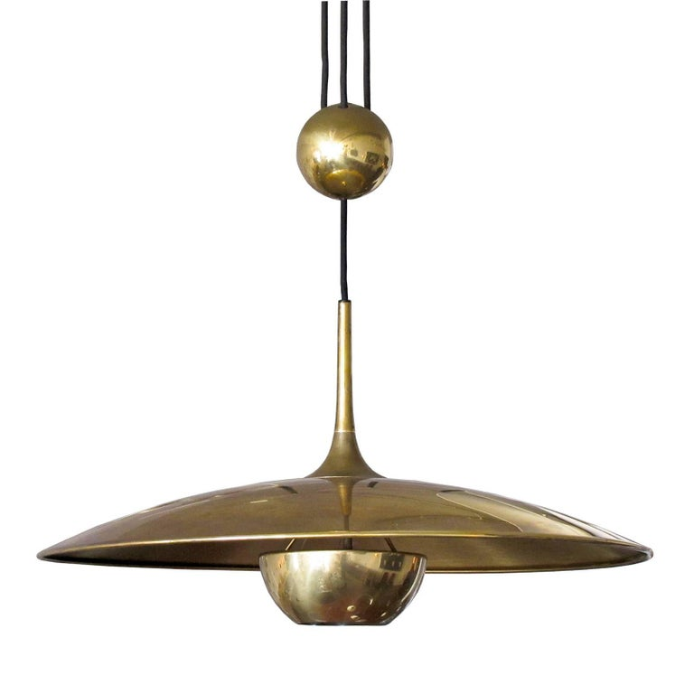 "Florian Schulz ""Onos 55"" Pendant Light For Sale"