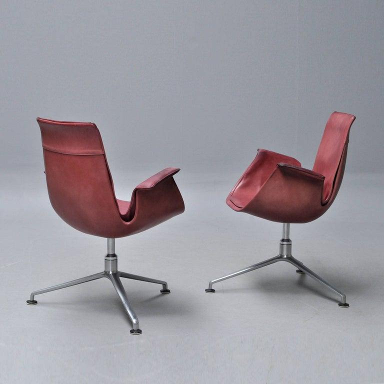 StunningPreben Fabricius & Jørgen Kastholm early production
