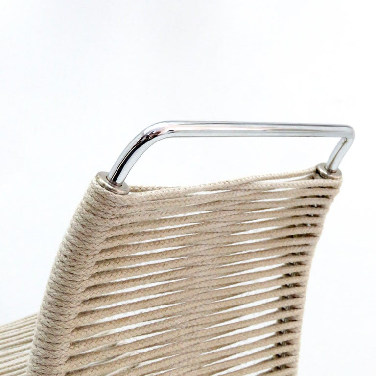 PK-1 Dining Chair by Poul Kjaerholm For Sale 1