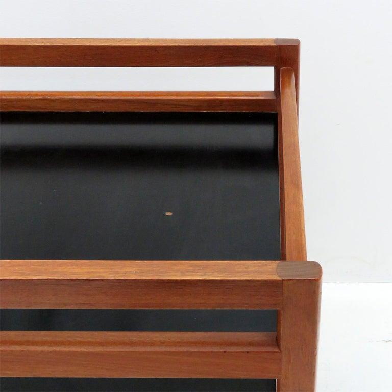 Børge Mogensen Serving Cart, Model 5370 For Sale 1