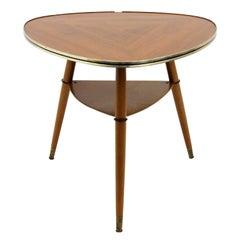 German Side Table, 1960