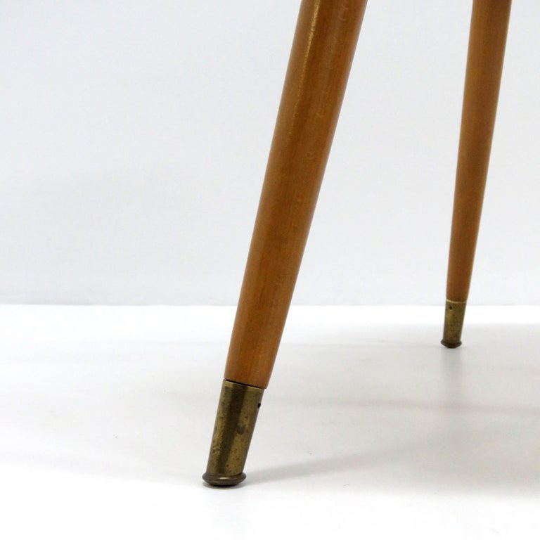 German Side Table, 1960 For Sale 1