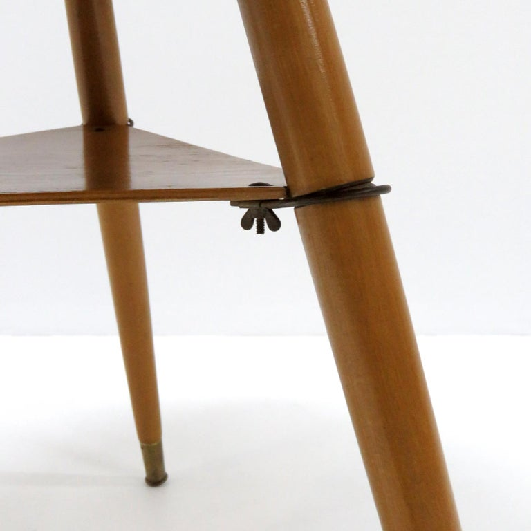 German Side Table, 1960 For Sale 2