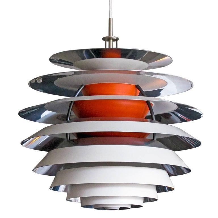 Poul Henningsen Kontrast Lamp For Sale