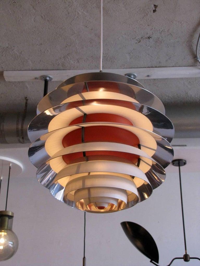 Poul Henningsen Kontrast Lamp For Sale 1