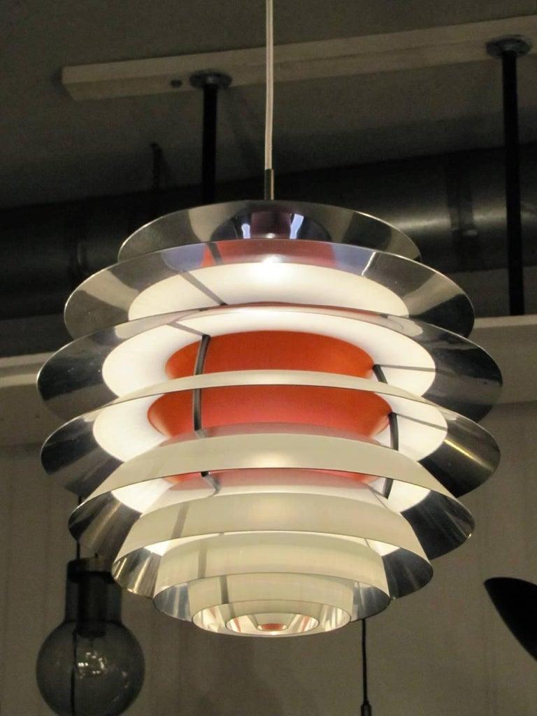 Poul Henningsen Kontrast Lamp For Sale 2
