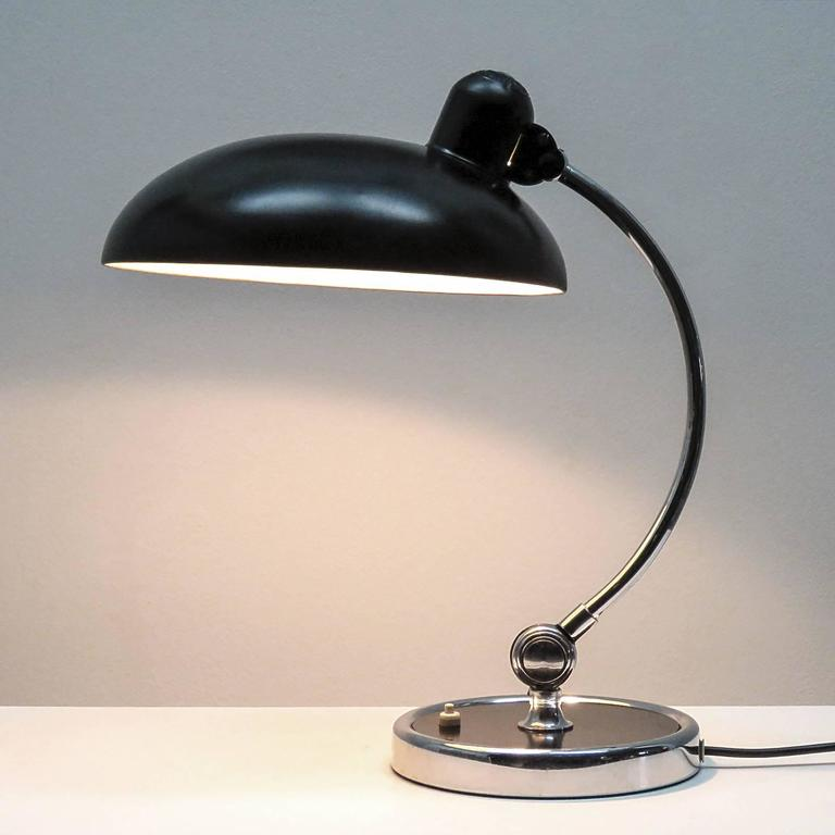 Christian Dell Quot President Quot Desk Lamp For Sale At 1stdibs