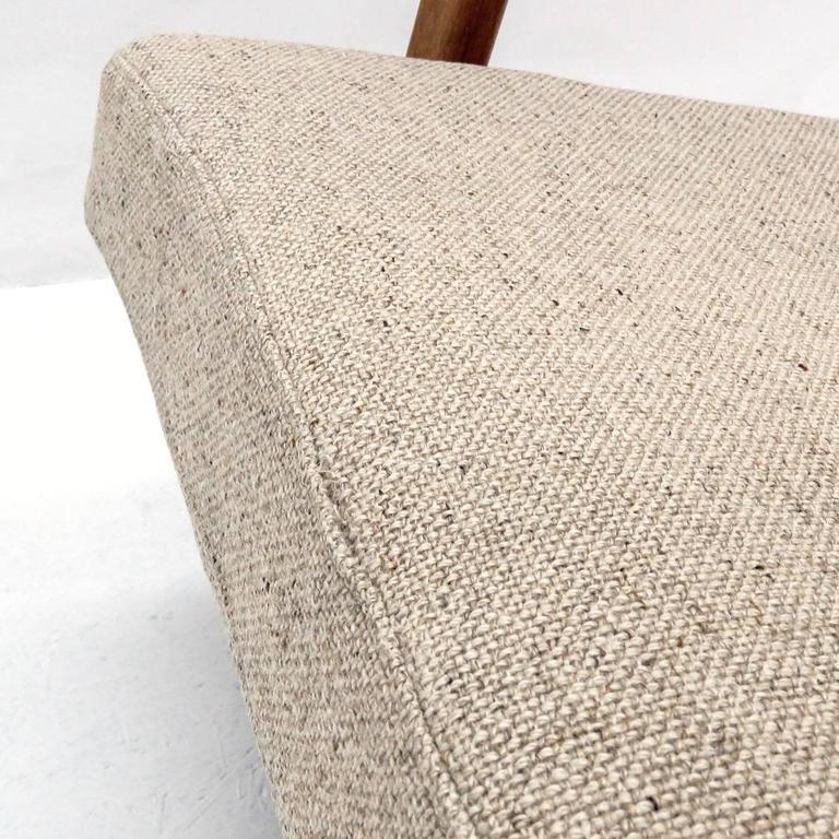 Hans J. Wegner GE 290 Lounge Chair For Sale 3