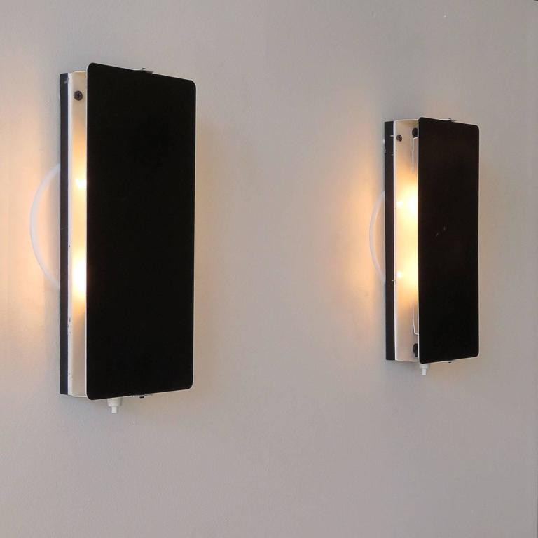 Large CP-1 Wall Light by Charlotte Perriand For Sale 2