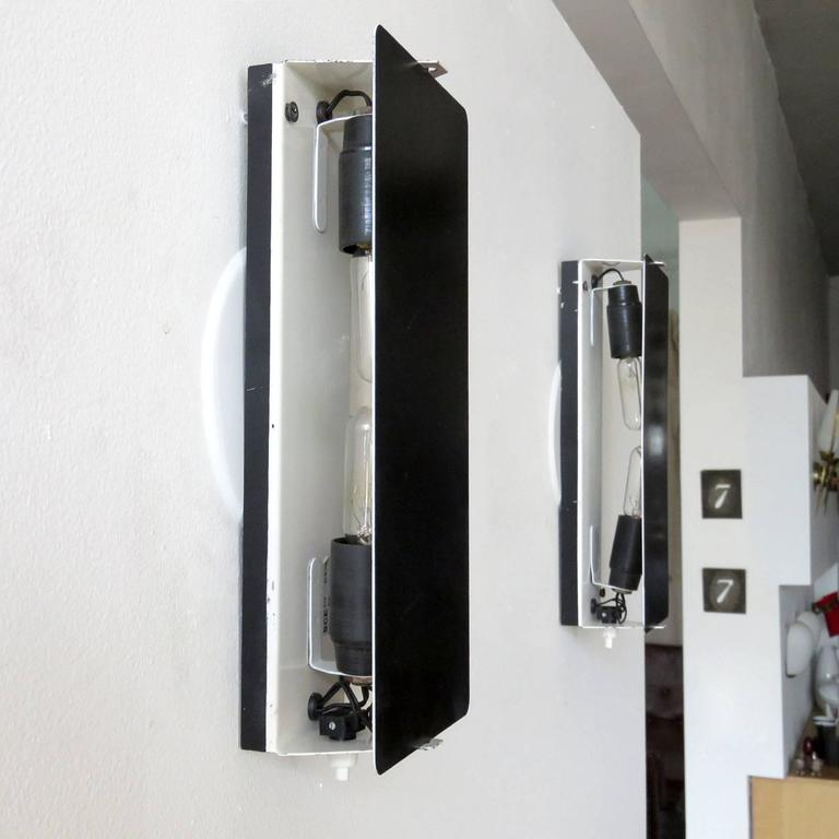 Large CP-1 Wall Light by Charlotte Perriand In Excellent Condition For Sale In Los Angeles, CA